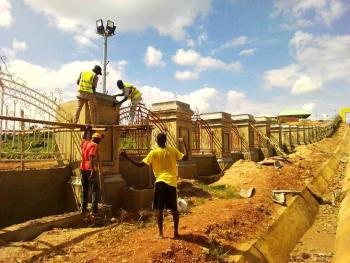 Land for Sale at West Park and Gardens, Asipa Oleyo, Ibadan, Asipa Oleyo Ibadan, Ibadan, Oyo, Mixed-use Land for Sale
