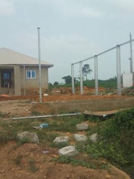 Land for Sale at Rosewood Park and Gardens, Bako Apata, Ibadan, Bako Apata, Ibadan, Ibadan, Oyo, Land for Sale