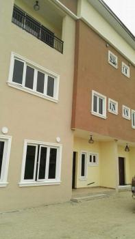 Luxury 4 Bedroom Terrace Duplex, Off Osolo Way, Ajao Estate, Isolo, Lagos, Terraced Duplex for Sale