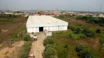 Warehouse Measuring 5,000sqm on 65,000sqm Plot of Land, Along Lagos-ibadan Expressway, Berger, Arepo, Ogun, Mixed-use Land for Sale