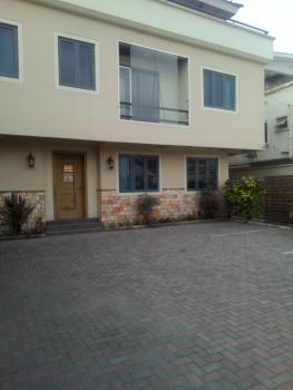 Magnificent Detached Duplex, Oniru, Victoria Island (vi), Lagos, Detached Duplex for Sale