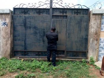House for Sale, Agunfoye Igbogbo Ikorodu, Igbogbo, Ikorodu, Lagos, Block of Flats for Sale