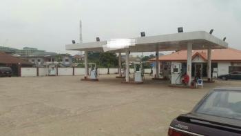 Petrol Filling Station, Along Ijega Road, By Ibara Junction, Abeokuta North, Ogun, Filling Station for Sale