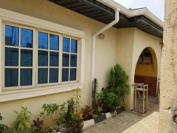Tastefully Finished 3 Bedroom Plus Uncompleted Room Self Contained, Idowu Egba Estate, Beside Diamond Estate, Olofin Lasu Riad, Isheri, Lagos, Detached Bungalow for Sale