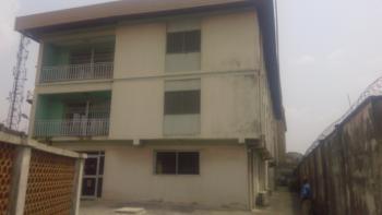 Four  Nos.  of Three (3) Bedroom Serviced  Flat, Acme  Crescent, Agidingbi, Ikeja, Lagos, Flat for Rent