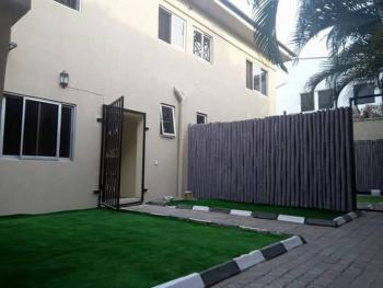 Renovated 2 Units of 3 Bedroom Semi Detached Duplex, Off Fola Osibo Street, Lekki Phase 1, Lekki, Lagos, Semi-detached Duplex for Rent