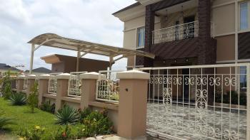 Luxury 5 Bedroom Detached House on 780sqm, Royal Gardens Estate, Ajah, Lagos, Detached Duplex for Sale