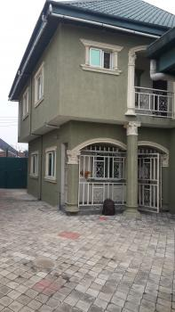 Luxurious 6 Bedroom Duplex with State of The Art Designs, 7, Rumuduru, Port Harcourt, Rivers, Detached Duplex for Sale