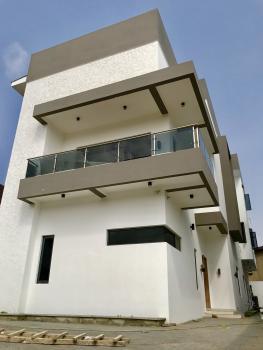 Luxury Five Bedroom Detached House with Two Rooms Bq, Lekki Phase 1, Lekki, Lagos, Detached Duplex for Sale