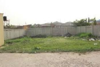 550sqm Land, Ilupeju Estate, Ilupeju, Lagos, Residential Land for Sale