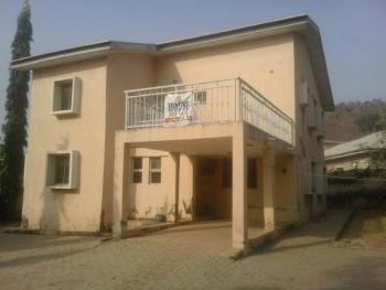 4 Bedroom Duplex, Karu, Abuja, Detached Duplex for Sale