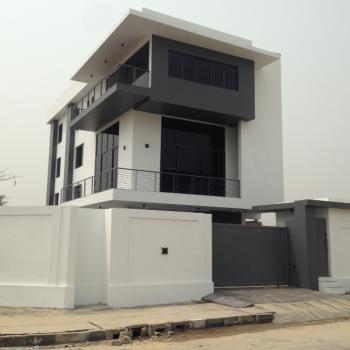 Luxury 5 Bedroom Detached House, Off 2nd Avenue, Banana Island, Ikoyi, Lagos, Detached Duplex for Sale