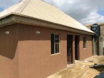 Standard 2 Rooms Self Contained, Apo Dutse, Apo, Abuja, Detached Bungalow for Sale