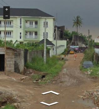 a Solid Land Measuring 1584.903 Sq. with C/o., Off Odeniran Close, Opebi Link Bridge, Opebi, Ikeja, Lagos, Mixed-use Land for Sale
