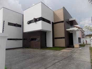Luxury 5 Bedroom Fully Detached Duplex with Swimming Pool, Off Road 3, Vgc, Lekki, Lagos, Detached Duplex for Sale