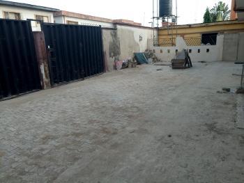 a Lovely Newly Renovated & Spacious 4 Units of Mini Flat, Akoka, Yaba, Lagos, Mini Flat for Rent