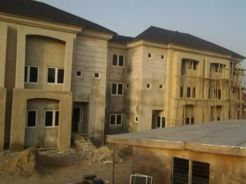 6 Apartment Made Up of 5 Five Bed Room Terrace (with a Study) and One Three Bedroom Pent House, Durumi, Abuja, Block of Flats for Sale