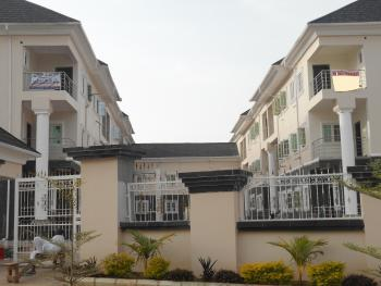 10 Units of 4 Bedroom Terrace  Duplex Each with Bq + Swimming Pool + Gym + Sit Out, Katampe Extension, Katampe, Abuja, Terraced Duplex for Rent