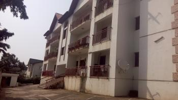 Nicely Finished 3 Bedroom Flat, En Suite, Pop Spacious Rooms N Parlor, Wuse 2, Abuja, Flat for Rent