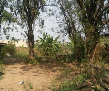 Commercial Land Measuring About 8,000sqm with Excellent Access, Along Ibadan/abeokuta Road, Apata, Ibadan, Oyo, Commercial Land for Sale
