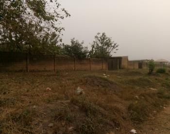 Fully Fenced, Gated and Accessible 1 Acre Land with Good Access, Suitable for Commercial Use, Aare Avenue, Oluyole Estate, Ibadan, Oyo, Mixed-use Land for Sale
