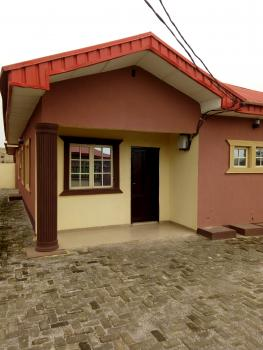 3 Bedroom Bungalow with 48 Months Plan at Golden Heritage Estate, Mowe, Golden Heritage Estate, Off Rccg Redemption Camp, Mowe Ofada, Ogun, Detached Bungalow for Sale