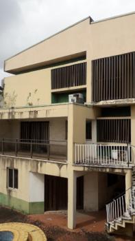 Prime Land with Demolishable/ Refurbishable Structures on 2230sqm Land, Awuse Estate , Off Salvation Road , Opebi, Opebi, Ikeja, Lagos, Detached Duplex for Sale