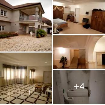 Executive 4bedroom Duplex,  Valencia Estate Abuja, Dakwo District, Dakwo, Abuja, Detached Duplex for Sale