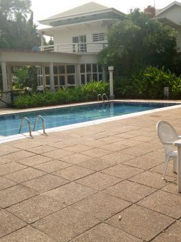 4 Bedroom Duplex, Cameron Road, Old Ikoyi, Ikoyi, Lagos, Detached Duplex for Rent