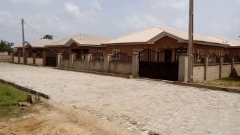 Off-plan 4 Bedroom Semi-detached Duplex, Golden Heritage Estate, Off Rccg Redemption Camp, Mowe Ofada, Ogun, Semi-detached Duplex for Sale