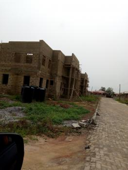 48 Months Installment: 4 Bed Semi-detached at Golden Heritage Estate, Mowe, Ogun State. Off-plan., Golden Heritage Estate, Off Rccg Redemption Camp, Mowe Ofada, Ogun, Semi-detached Duplex for Sale