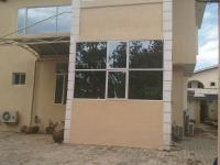 House, Behind Igs House, Maitama District, Abuja, House for Rent