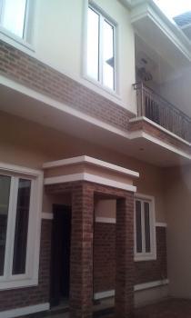 Brand New Executive Detached 5 Bedroom Duplex with Study & One Room Bq, Off Austin Odidison, Gra, Magodo, Lagos, Detached Duplex for Sale