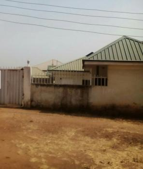 3 Units of 2 Bedroom Bungalow, Angwangede, Phase 2, Jukwoyi, Abuja, Detached Bungalow for Sale