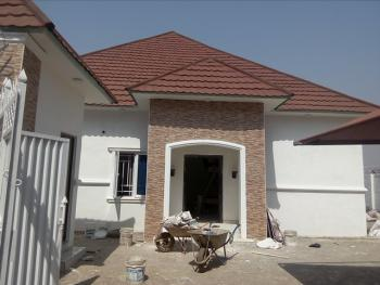 Executive Finished 4 Bedroom Flat with 1 Bedroom Bq, Drive 4, Prince and Princess Estate, Kaura, Abuja, Detached Bungalow for Sale