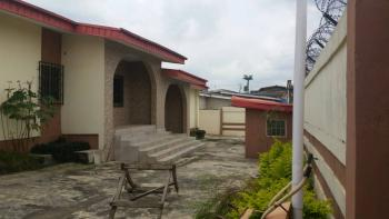 Tastefully Finished Semi-detached Bungalow of 4 Bedrooms per Wing, Off 7up Road, Close to Mobil, Oluyole Estate, Ibadan, Oyo, Semi-detached Bungalow for Sale