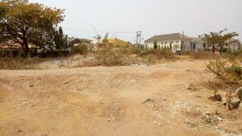 670sqm Plot of Dry and Well Located Land, Gaduwa Estate Road, Gaduwa, Abuja, Residential Land for Sale