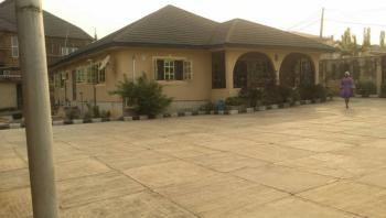 Modern 4 Bedrooms Bungalow on  1200sqm, Jericho Gra, Ibadan, Oyo, Detached Bungalow for Sale