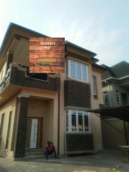 5 Bedroom Fully Detached House with Swimming Pool, Shangisha, Gra, Magodo, Lagos, Detached Duplex for Sale