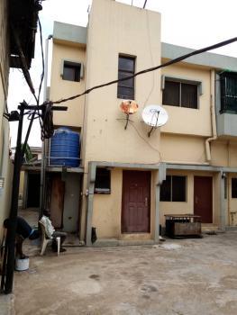 Luxury 7bedroom Duplex All En-suite 3bedroom Upstairs and 4 Bedroom Flat All En Suite Ground Floor Plus 2nos of Mini Flat Bq, Marwa Brook Estate, Agidingbi, Ikeja, Lagos, Detached Duplex for Sale