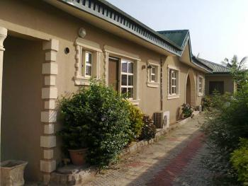 Beautiful Four Bedrooms Semi Detached Bungalow with Two Living Room + an Anti Living Room, Aiyeteju, Few Minutes Drive From Local Govt Secretariat, Eleko, Ibeju Lekki, Lagos, Semi-detached Bungalow for Sale