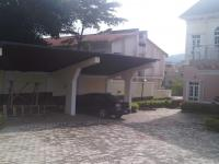 Ambassadoria 7bedrm Duplex with a Lift, Guest Chalet, N Bq, Pool,  Over 3000 Sqm  Maitama, Maitama Main, Maitama District, Abuja, House for Sale