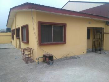 Exclusive 3 Bedroom Stand Alone Apartment, Abraham Adesanya Estate, Ajah, Lagos, Semi-detached Bungalow for Sale