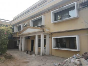 6 Bedroom Semi Detached Duplex, Off Muri Okunola Street, Victoria Island (vi), Lagos, Semi-detached Duplex for Rent
