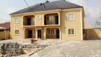 Newly Built 2 Bedroom Flat, Beside Mayfair Garden Estate, Awoyaya, Ibeju Lekki, Lagos, Flat for Rent