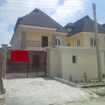 New 5 Bedroom House, Lekki Phase 1, Lekki, Lagos, Detached Duplex for Rent
