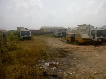 775sqm Dry Land, Close to Ijesha Bus Stop, Along Oshodi - Apapa Expressway, Ijesha, Lagos, Land for Sale