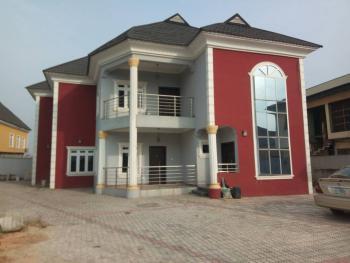 Luxury 4 Bedroom Duplex, Lagoon Estate, Ori Oke, Ogudu, Lagos, Detached Duplex for Sale
