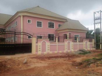 Real Estate Service, Ugbowo Lagos Road, Ovia North-east, Edo, Block of Flats for Sale