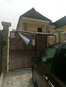 5 Bedroom Fully Detached Duplex with Pent House and 2 Room Bq, Off Freedom Way, Lekki Phase 1, Lekki, Lagos, Detached Duplex for Sale